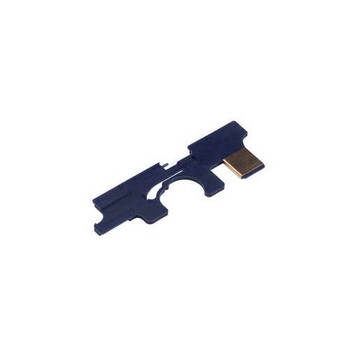 Selecteur plate anti-chaleur MP5 series