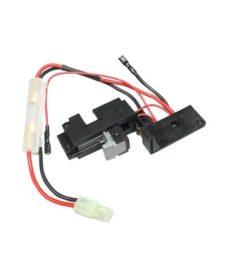 Switch / Contacteur P90 avec cablâge Classic Army