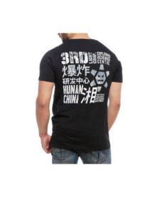 T-Shirt hunan Enola Gaye taille L