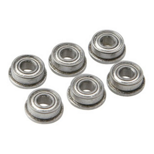 Ultimate Ball bearings 7mm airsoft (x6)