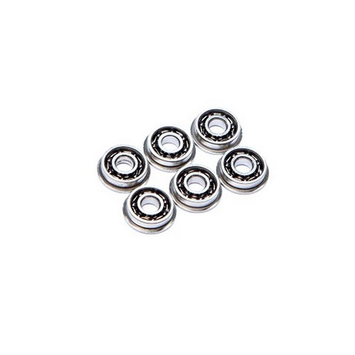 Ultimate Roulements ceramic 8mm airsoft (x6)