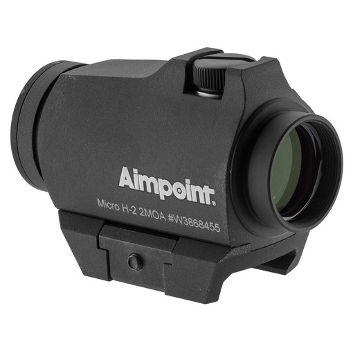 Viseur point rouge airsoft Aimpoint Micro H2