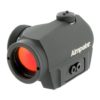 Viseur point rouge airsoft Aimpoint Micro S1